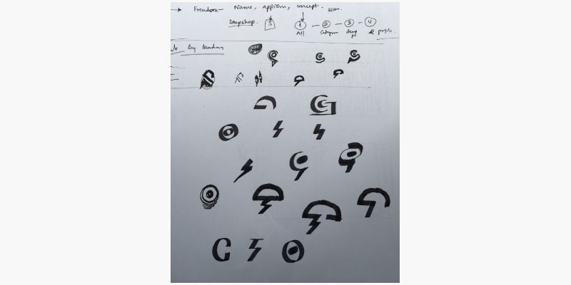 glyph-1